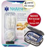 COMBO VIP - Dilatador NasiVent Kit Inicial + Estojo VIP