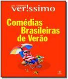 Comedias brasileiras de verao - Grupo companhia das letras