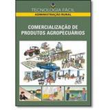 Comercialização de produtos agropecuários - Lk