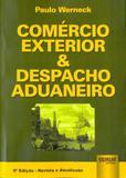 Comércio Exterior e Despacho Aduaneiro - Juruá