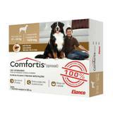 Comfortis 1620mg Elanco Antipulgas Cães 27 a 54kg