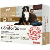 Comfortis Anti Pulgas Mastigável  1620mg  27 A 54kg - Elanco