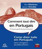 Comment Tout Dire En Portugais - Elsevier st