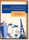 Commercial and official correspondence - Unisinos