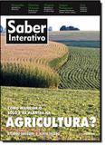 Como Manejar o Solo e as Plantas na Agricultura - Moderna (paradidaticos)