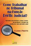 Como Trabalhar no Tribunal na Função Perito Judicial - Ícone