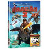 Como Treinar o seu Dragão 2  (DVD) - Dreamworks