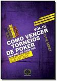 Como vencer torneios de poker: uma mao de cada v02 - Raise