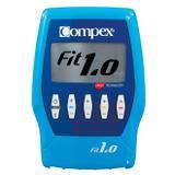 Compex New Fit 1.0 - Aparelho De Eletroestimulação Portátil