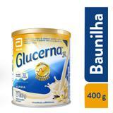 Complemento Alimentar Glucerna Baunilha 400g - Abbott