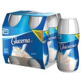 Complemento Alimentar Glucerna SR Baunilha 200ml 4 unidades - Abbott