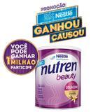 Complemento Alimentar Nutren Beauty Vanilla 400g