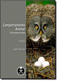 Comportamento Animal - Artmed - grupo a