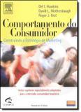 COMPORTAMENTO DO CONSUMIDOR - TRADUCAO DA 10ª ED - Campus universitario (elsevier)