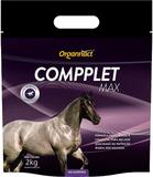Compplet max 2 kg organnact 2kg cavalo equino