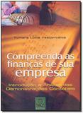 Compreenda as Finanças de Sua Empresa - Qualitymark editora