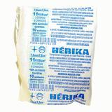 Compressa de gaze esterelizada (herika) - Farmax