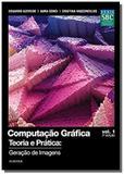 Computação gráfica - Volume 1