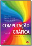 Computação gráfica - Volume 2