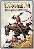Conan - a lenda - mythos
