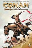 Conan a lenda - volume 01 - Mythos editora