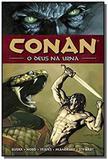 Conan. o deus na urna - Mythos