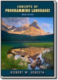 Concepts programming languages-9ed. - Pearson
