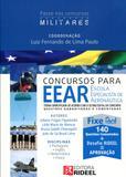 Concursos Para EEAR - Escola Especialista da Aeronáutica - Rideel