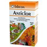 Condicionador de água de aquário Anticloro Labcon - Elimina cloro de água de áquario 15ml - Alcon