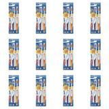Condor Maxil Escova Dental C/2 (Kit C/12)