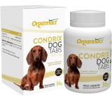 Condrix dog tabs 36g 600mg organnact 36 g