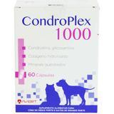 CondroPlex 1000 Suplemento alimentar cápsulas cães e gatos - Avert