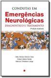 Condutas em emergencias neurologicas: diagnostico - Segmento farma