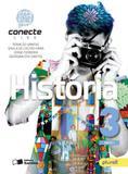 Conecte Live História - Volume 3 - Saraiva