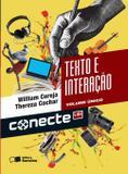 Conecte - Texto e Interação - Volume Único - Saraiva