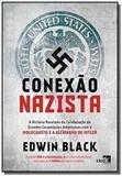 Conexão Nazista - Idea editora