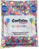 Confete Cores Premiun 100G - Popper