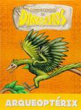 Conhecendo os dinossauros: Kit c/ 8 livrinhos - Bicho esperto