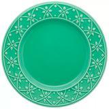 Conjunto de Pratos Rasos 6 peças Mendi Salvia - Oxford