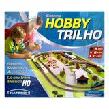 Conjunto Hobby Trilho Caixa Ampliacao (a) - Frateschi