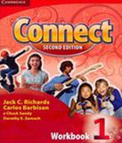 Connect 1 - Workbook - Portuguese Edition - 02 Ed - Cambridge