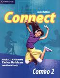 Connect 2 combo sb + wb revised ed - Cambridge university