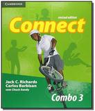 Connect 3 combo sb  wb revised ed - Cambridge
