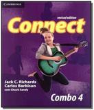 Connect 4 combo sb  wb revised ed - Cambridge