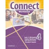 Connect Work Book 4 - Cambridge university brasil