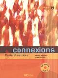 Connexions 2 - cahier dexercices avec cd - Didier/ hatier