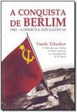 Conquista De Berlim 1945, A - Contexto