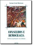 Conselhos e Democracia: em Busca da Socialização e da Participação - Expressao popular