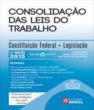 Consolidacao Das Leis Do Trabalho 2015 - Rideel
