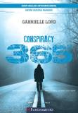 Conspiracy 365 - Livro 05 Maio - Entre Quatro Paredes